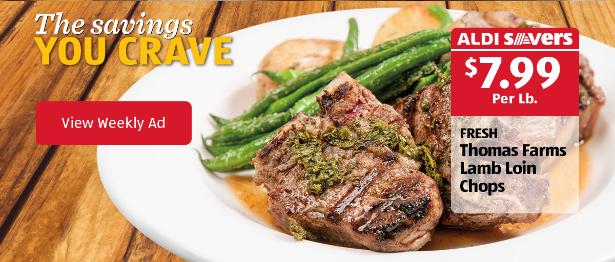 The Savings You Crave. View Weekly Ad.